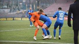 Два вилучення та скасований гол у відеоогляді матчу Маріуполь – Львів