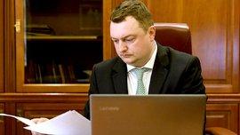 Директор Карпат Ящишин прокоментував ймовірність звільнення Санжара