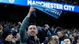 """Манчестер Сити – Манчестер Юнайтед: фанат """"горожан"""" прокомментировал обвинения в расизме в адрес Фреда"""