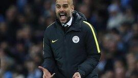 Гвардиола: Манчестер Сити не готов соревноваться с топ-командами
