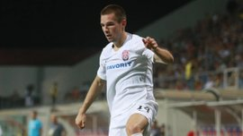 Гол у ворота Динамо допоміг Михайліченку вибороти звання найкращого гравця 17-го туру УПЛ