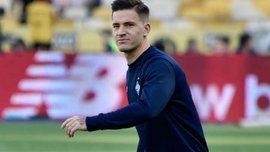 Вербич назвал главную причину низких результатов Динамо в текущем сезоне