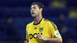 Маркевич назвав найкращого гравця Металіста у період роботи з харківською командою