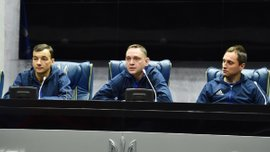 Балакін: Робота з системою VAR підвищить авторитет українських арбітрів в Європі