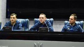 Балакин: Работа с системой VAR повысит авторитет украинских арбитров в Европе