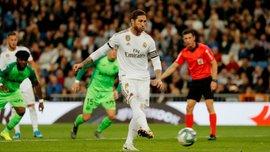 """Рамос предложил ввести еще один """"Золотой мяч"""" – только для двух игроков"""