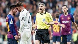 Барселона – Реал: полиция не может гарантировать безопасность во время проведения Эль Класико