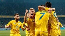 УАФ визначилась із графіком збірної України на Євро-2020, – Циганик