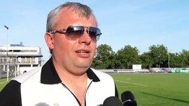 Козловский: Имя нового тренера Руха станет известно в конце недели