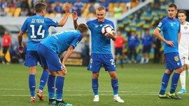 Кубок Украины: УАФ назвала дату проведения жеребьевки 1/4 финала