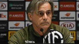 Динамо – Лугано: тренер швейцарцев пообещал противопоставить киевлянам весь свой арсенал