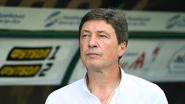 Бакалов станет новым тренером Руха, – СМИ