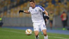 Динамо – Лугано: Миколенко оценил свою готовность к решающему матчу Лиги Европы