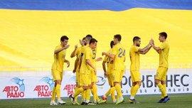 Молодіжна збірна України дізналася суперників на Меморіалі Лобановського 2020