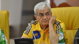 Лучи может получить украинское гражданство – функционер УАФ похвастался знанием гимна