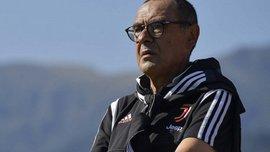 Сарри назвал фаворита Лиги чемпионов – это не Ювентус
