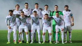 Волынь официально сообщила об уходе сразу шести футболистов