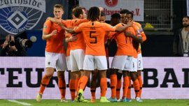 """Нидерланды сыграют товарищеский матч против США – """"оранжевые"""" являются соперником Украины на Евро-2020"""