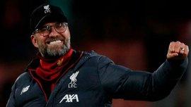 Клопп – про новий контракт з Ліверпулем: Це рішення далося доволі легко