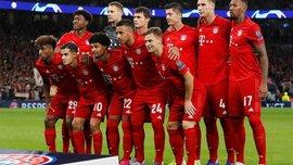 Баварія візьме Лігу чемпіонів не пізніше 2022-го, – президент клубу
