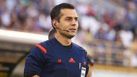 Экс-арбитр ФИФА раскритиковал Козыка за судейство в матче Львов – Колос