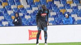 Кулибали получил травму в первом матче под руководством Гаттузо и выбыл на неопределенный срок