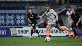 Марлос забив ювілейний гол за Шахтар в УПЛ
