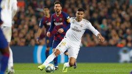 Шахматная партия в видеообзоре Эль Класико Барселона – Реал – 0:0