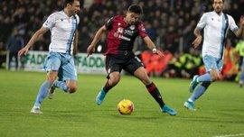 Безумный камбэк Лацио в видеообзоре матча тура Серии А против Кальяри