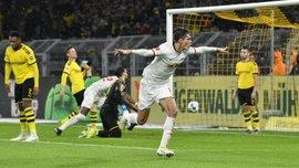 Абсолютна феєрія відкритості у відеоогляді матчу Борусія Д – РБ Лейпциг – 3:3