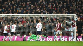 Астон Вилла – Ливерпуль – 5:0 – видео голов и обзор матча