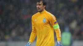 Шовковський назвав свою команду мрії