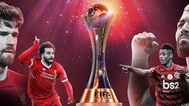 Ливерпуль – Фламенго: онлайн-трансляция Финала Клубного чемпионата мира