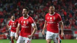 Бенфіка здолала Брагу в матчі з курйозними голами – суперник Шахтаря вийшов у чвертьфінал Кубка Португалії