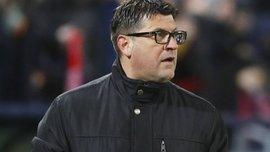 Црвена Звезда залишилась без головного тренера – на його місце сватають Станковіча