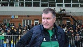 Тренер второлигового Альянса: Хотели получить Динамо в соперники в Кубке Украины