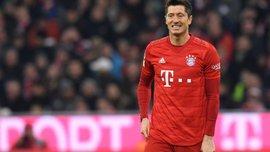 Левандовски прооперируют после матча с Вольфсбургом – тренер Баварии назвал срок восстановления форварда