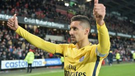 Маркиньос заинтересовал Манчестер Сити и Реал, – СМИ