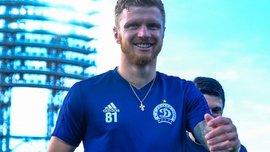 Корзун признался, почему не заиграл в Динамо