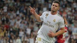 Милан попытается договориться с Реалом об аренде Йовича