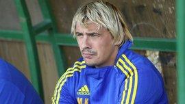 Калиниченко вспомнил опыт работы тренером в Металлисте, который страдал от ужасных финансовых проблем