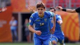 """""""Та, що та Україна"""", – Сікан пригадав скептичні настрої перед тріумфальним чемпіонатом світу U-20"""