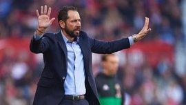 Эспаньол уволил Мачина – на вакантную должность претендует специалист, который останавливал сборную Украины
