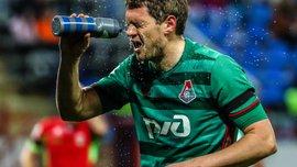Михалик може повернутися у Локомотив