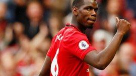 Ювентус предложил Манчестер Юнайтед своего игрока с доплатой за Погба