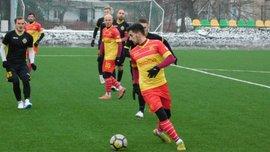 Зірка та ще 9 клубів подали заявки на участь у Другій лізі