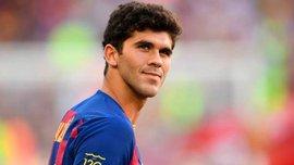 Барселона готова отдать Аленью в аренду Бетису – хавбек хочет перейти в другой клуб