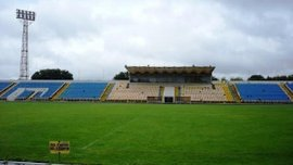 Ровенский городской совет выделил 60 млн гривен на реконструкцию стадиона Авангард