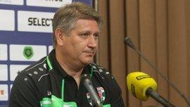 Ковалец призвал УАФ пересмотреть решение о расширении Премьер-лиги