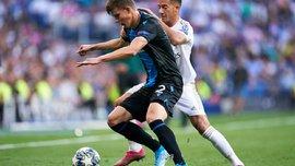 Соболь: Брюгге не боїться протистояння з Манчестер Юнайтед у Лізі Європи